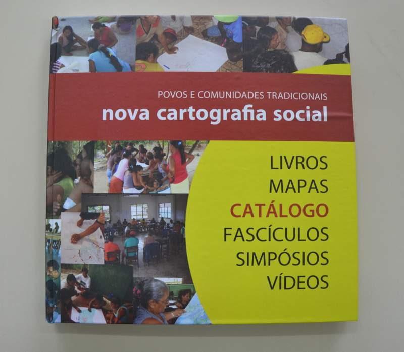 Povos e Comunidades Tradicionais - Nova Cartografia Social