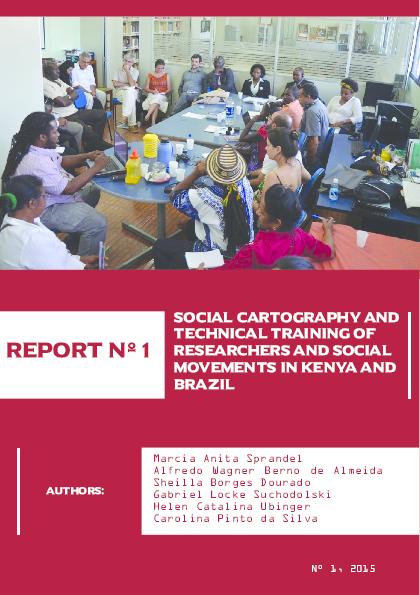 Report Nº 01