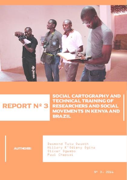 Report Nº 03