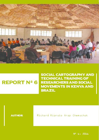 Report Nº 06