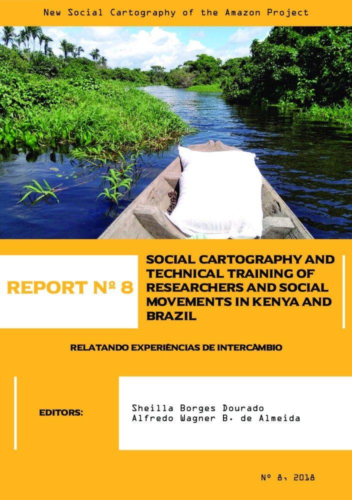 Report Nº 08