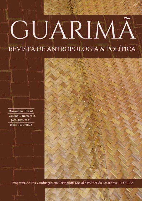 Guarimã – Revista de Antropologia e Política – Volume 1, Número 2