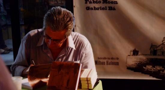 """Lançamento do livro """"Regime tutelar e faccionalismo. Política e religião em uma reserva Ticuna"""", do antropólogo João Pacheco de Oliveira."""