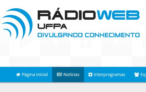 Seminário DIREITOS DOS POVOS E COMUNIDADES TRADICIONAIS NO BRASIL é notícia no website da Rádio Web UFPA