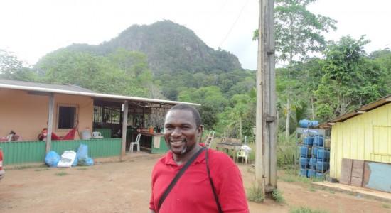 Um Maranhense da Baixada percorrendo as trilhas da Bahia