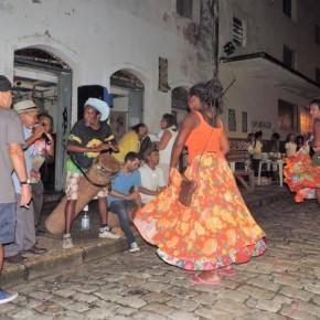 Homenagens, lançamentos de livros, shows, tambor de crioula e mímica marcam a II Virada Antropológica do Programa de Pós-Graduação em Cartografia Social e Política da Amazônia (PGCSPA)-UEMA
