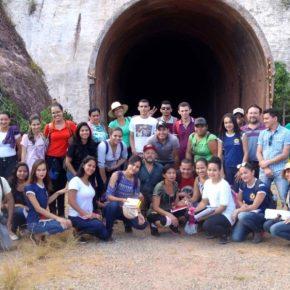 Pesquisa de Campo no corredor Carajás, sudeste do Pará, é realizada pelo curso de Educação do Campo da UNIFESSPA e equipe do PPGCSPA-UEMA