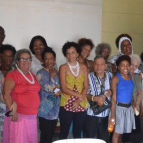 Projeto Nova Cartografia Social realiza Jornada Cuba-Brasil de Cartografia Social em La Ceiba, Balcón Arimao, La Habana, e no Instituto Cubano de Investigación Cultural Juan Marinello, em Cuba