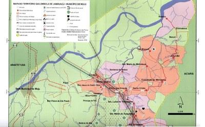 Justiça Federal condena mineradora Vale por assoreamento de rio no Pará