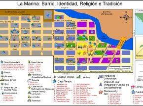 Evento 2ª Jornada Cuba-Brasil de Cartografías Sociales - 12 a 14 de abril de 2018