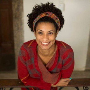 Vereadora Marielle Franco é assassinada no centro do Rio de Janeiro