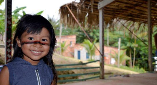 Galeria de fotos das atividades de pesquisadores do Projeto Nova Cartografia Social da Amazônia (PNCSA) junto com representante da Kooperation Brasilien (KoBra), Uta Grunert, realizada entre os dias 5 a 9 de março de 2018
