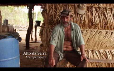 Documentário: Terra é Vida - Acampados em luta pela Terra em Canaã dos Carajás