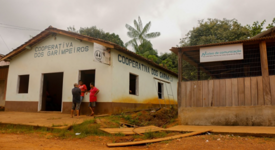 Volta Grande do Xingu: lançamento do Boletim nº 12 Povos e Comunidades Tradicionais da Volta Grande do Xingu – Garimpeiros, Agricultores, Assentados, Indígenas, Pescadores e Moradores PNCSA/Cartografia da Cartografia  Social na Vila Ressaca 04/07/2018