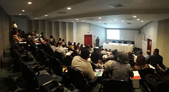 SEMINÁRIO NACIONAL- Indicadores do Cumprimento das Salvaguardas de REDD+