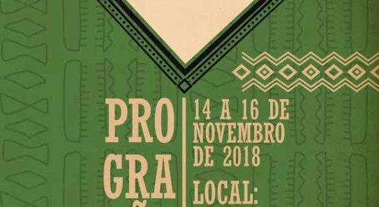 I Congresso Internacional Sobre Povos Indígenas em Fronteiras Amazônicas: Diálogos Interdisciplinares, 14 a 16 de novembro de 2018 em Tabatinga-AM