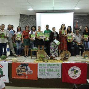 Lançamento do Boletim Povos do Cerrado, em Bom Jesus (PI)