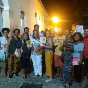 Poesia Amazônica: lançamento do livro Miração