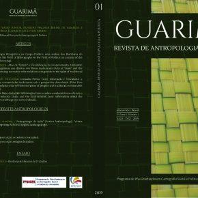Guarimã - Revista de Antropologia e Política - Volume 1, Número 1
