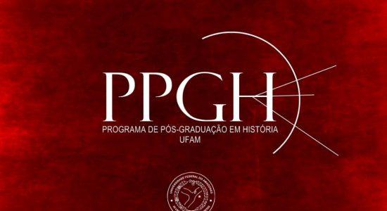 Aula inaugural marca início do semestre letivo do PPGH-UFAM dia 17 de agosto de 2021