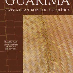 Revista Guarimã Nº 2 Disponível para Download